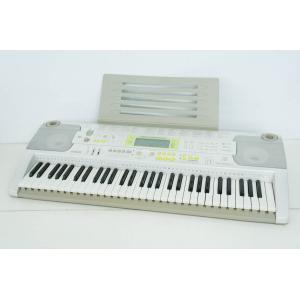 ●商品情報 ・ヒット曲を光る鍵盤で練習できる ・テレビ画面やインターネットに接続  ・鍵盤数/61 ...