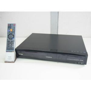 【中古】東芝TOSHIBA 地上・BS・110度CSデジタルハイビジョンチューナー搭載 DVDレコーダー VARDIA RD-S503 HDD500GB内蔵