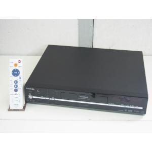 【中古】東芝TOSHIBA DVDレコーダー HDD300GB内蔵 DVD-RAM/-R/-RW/-R DL 地上/BS/CS110度デジタル内蔵 RD-S300 VARDIA