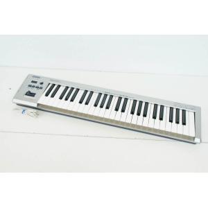 中古 EDIROL by Roland MIDIキーボード・コントローラー PC-50 49鍵