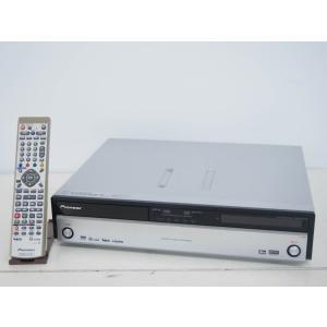 中古 パイオニアPioneer HDD&DVDレコーダー HDD250GB DVR-DT70