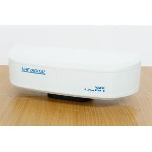 中古 YAGI 八木アンテナ 地上デジタル対応UHFアンテナ UWPA ホワイト