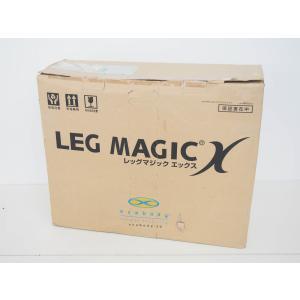 未使用 exabodyエクサボディ レッグマジックX LEG...