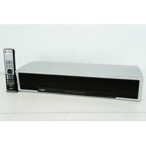 中古 YAMAHAヤマハ 5.1ch デジタル・サウンド・プロジェクター YSP-500 ブラック