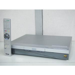 #【中古】SONYソニー 地上・BS・110度CSデジタル内蔵 ハイビジョンレコーダー RDZ-D87 スゴ録 HDD400GB