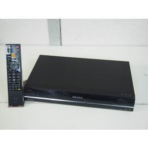 中古 東芝TOSHIBA HDD320GB内蔵 DVD-RAM/-R/-RW/-R DL 地上/BS/CS110度デジタル内蔵 レグザハイビジョンレコーダー RD-R100 DVDレコーダー