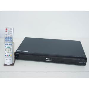 中古 Panasonicパナソニック HDD内蔵DVDレコーダー DIGAディーガ 地デジ対応 HDD250GB DMR-XP12-K