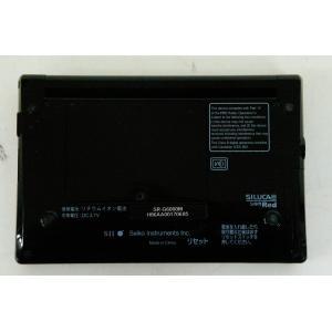 中古 SII 電子辞書 ビジネス・英語モデル SR-G6000M SEIKOセイコーインスツル コンパクト|snet-shop|05