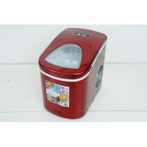 ●商品情報 ・水道水を入れてボタンを押すと、約6〜12分で氷を作れる、高速製氷機。 ・氷はSサイズ(...