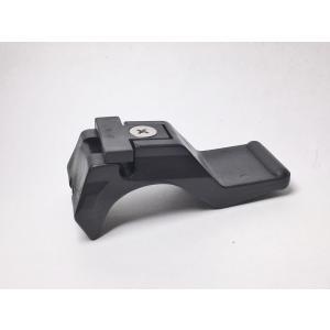 ACT-GEAR  トゥベイル用クリップ/ブラック 5.5m...