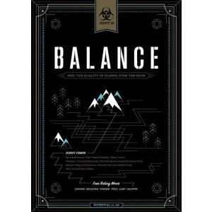 POTENTIAL FILM 「JOINT 016 BALANCE」最新作フリーライディングDVD送...