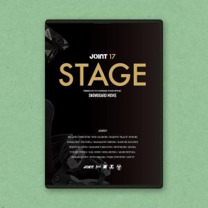 POTENTIAL FILM 「JOINT 017 STAGE」最新作フリーライディングDVD送料無...