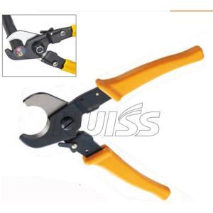 太陽光 ソーラーパネル ケーブル 電設 ワイヤー70mm2まで対応 切断工具 サックっと綺麗に切れる PL保険加入商品|snowkmu1