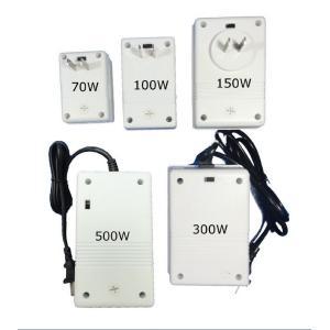 全世界対応 100-120V ⇔ 200-240V 相互変換 変圧器 (150W)|snowkmu1|02
