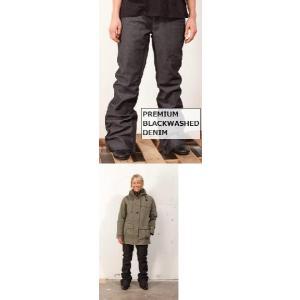 L1/エルワン2011-2012 1081210404-012L1TA/リタ WOMENSSCARLETT PREMIUM EDITION PANTスカーレットプレミアムエディションパンツ