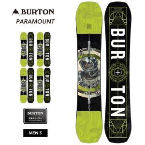 18-19 2019 BURTON バートン PARAMOUNT パラマウント スノーボード 板