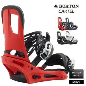 18-19 2019 BURTON バートン CARTEL Re:Flex カーテル バインディング ビンディング メンズ スノーボード