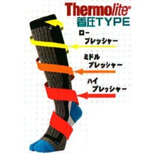 Thermo lite 着圧TYPEソックス MP-564 TABI SOCKS コンプレッションソックス