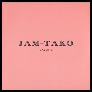 JAM−TAKO 2nd Album Calling(日本肢体不自由児協会公認)|so-bey
