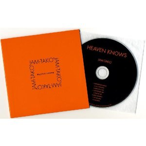 JAM−TAKO 1st Album Heaven knows(日本肢体不自由児協会公認)|so-bey