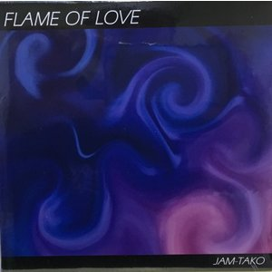 JAM−TAKO 5th Album「FLAME OF LOVE」|so-bey