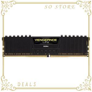 CORSAIR DDR4-2666MHz デス...の詳細画像1
