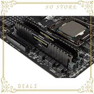 CORSAIR DDR4-2666MHz デス...の詳細画像2