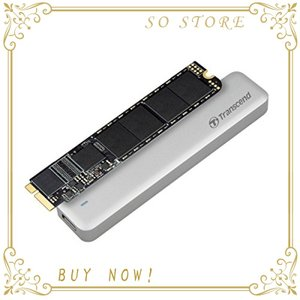 Transcend SSD MacBook Air専用アップグレードキット (Mid 2012[11...