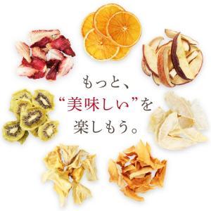 ドライフルーツ 砂糖不使用 無添加 国産 りんご 50g 送料無料 ドライりんご リンゴ 長野 お菓子 おやつ ヨーグルト プチギフト|so-suke|12