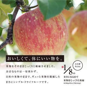 ドライフルーツ 砂糖不使用 無添加 国産 りんご 50g ドライりんご リンゴ 長野 お菓子 おやつ ヨーグルト プチギフト|so-suke|07