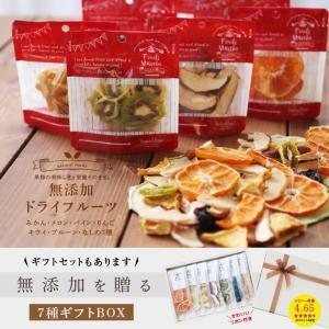 ドライフルーツ 砂糖不使用 無添加 7種セット 送料無料 りんご 梨 いちご キウイ パイン メロン 柑橘 オレンジ 国内加工 国産品あり|so-suke|17