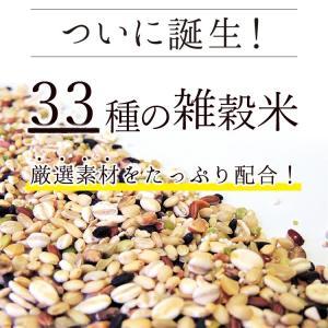 雑穀米 私の三十三雑穀 送料無料 スーパーフード配合 1000円ポッキリ 雑穀 もち麦 キヌア チアシード|so-suke|02