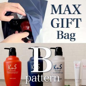 MAXコレクションギフト 全身セット プレゼント ギフト 加齢臭 体臭 対策  薬用 柿渋 ボディソープ スカルプシャンプー コンディショナー 柿のさち 送料無料|soapmax