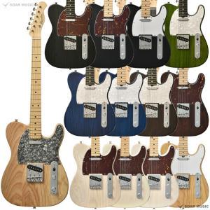 Bacchus バッカス BTL-700B エレキギター ギター テレキャス グローバルシリーズ ア...