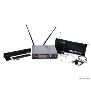 Seide B帯 ワイヤレス ベルトパック マイクセット ワイヤレスマイク ピンマイク ヘッドセット TDWシリーズ 無線 TDW800 BPset マイク 受信機とマイクのセット|soarsound
