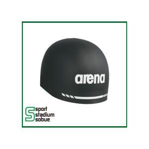 arena(アリーナ) シリコンキャップ FINA承認 AQUAFORCE 3D SOFT ARN-5400 |sobuesports