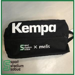 ソブエ×melis オリジナルシューズバッグ  kempa