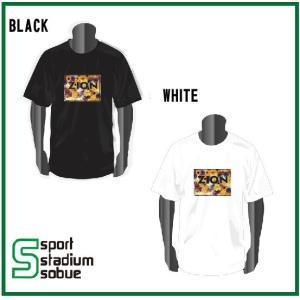 L.T.ZAION(エルティー ザイオン) ソブエ限定オリジナルTシャツ 花 フラワー ハンドボール|sobuesports