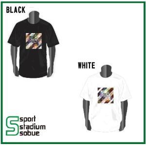 L.T.ZION(エル・ティー・ザイオン) ソブエ限定オリジナルTシャツ 花火 半袖 ハンドボール|sobuesports