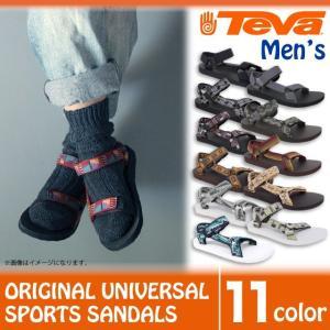テバ TEVA メンズ オリジナルユニバーサル ORIGINAL UNIVERSAL ストラップサン...