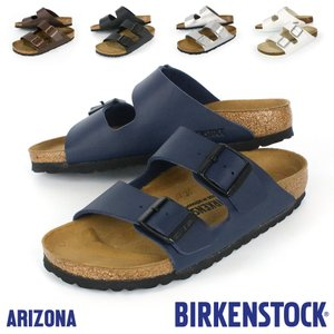 ビルケンシュトックの定番、Arizona。世界的なファッションのアイコンとなっているモデルで、高いデ...