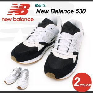 【期間限定特別価格】 ニューバランス NEW BALANCE メンズ スニーカー M530AC M530NOA シューズ|socalworks