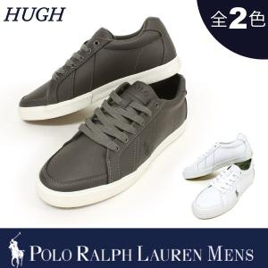ポロ ラルフローレン メンズ POLO Ralph Lauren スニーカー ヒュー HUGH ポニー シューズ|socalworks