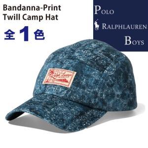 【期間限定特別価格】 ポロ ラルフローレン ボーイズ POLO Ralph Lauren BOYS キャップ 帽子 野球帽 メンズ レディース|socalworks