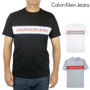 フロントにブラントネームをプリントしたシンプルなTシャツです。程よい厚みのコットン素材は柔らかな質感...
