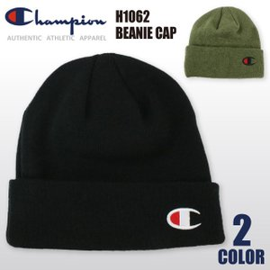 【決算セール】チャンピオン Champion ビーニーキャップ ニットキャップ ワッチ ニット帽 Cロゴ 帽子 ハット メンズ レディース socalworks