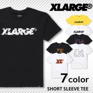 【クリアランスセール!!】 エクストララージ XLARGE X-LARGE 半袖 Tシャツ プリント ゴリラ コットン メンズ レディース|socalworks