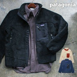 Patagoniaより、大人気のクラシックレトロXフリースジャケットが登場!表はしっかりとした6mm...