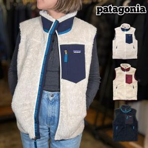 パタゴニア Patagonia メンズ クラシック レトロX フリース ベスト Men's Clas...