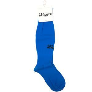 アスレタ ATHLETA ゲームストッキング Fサックスサッカー フットサル 靴下 ソックス 01080K 49FSAX soccershop-players